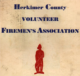 HERKIMER COUNTY VOLUNTEER FIREMEN'S ASSOCIATION