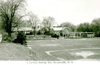Central School, Van Hornesville, N.Y.